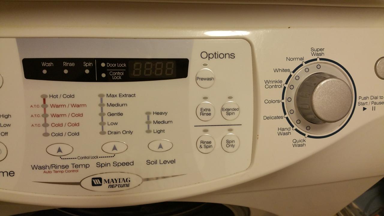 cotton machine recall