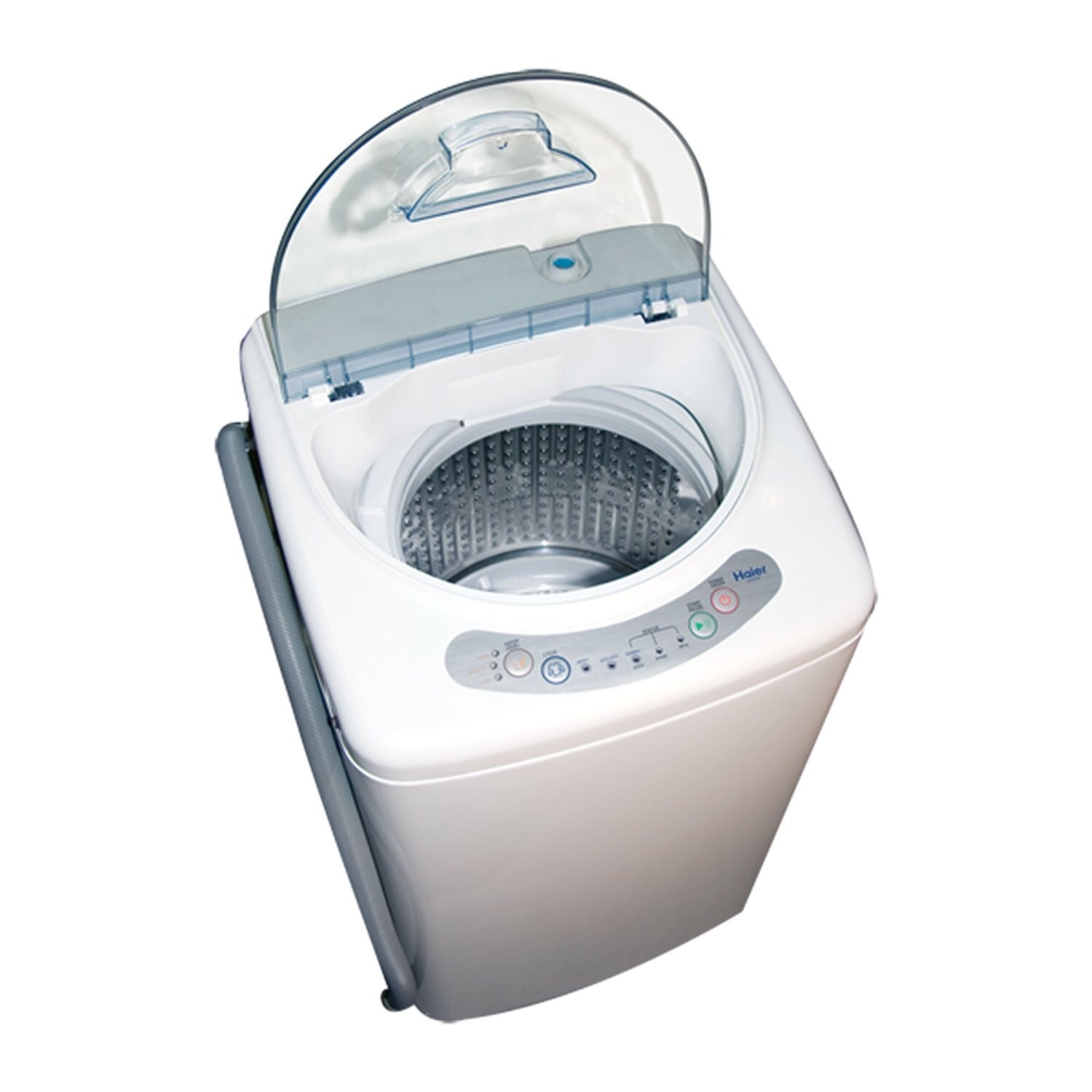 Regular Washer Vs He Washer Image