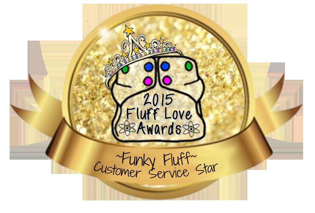 Funky Fluff