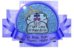 pockets  Ella Bella Bum